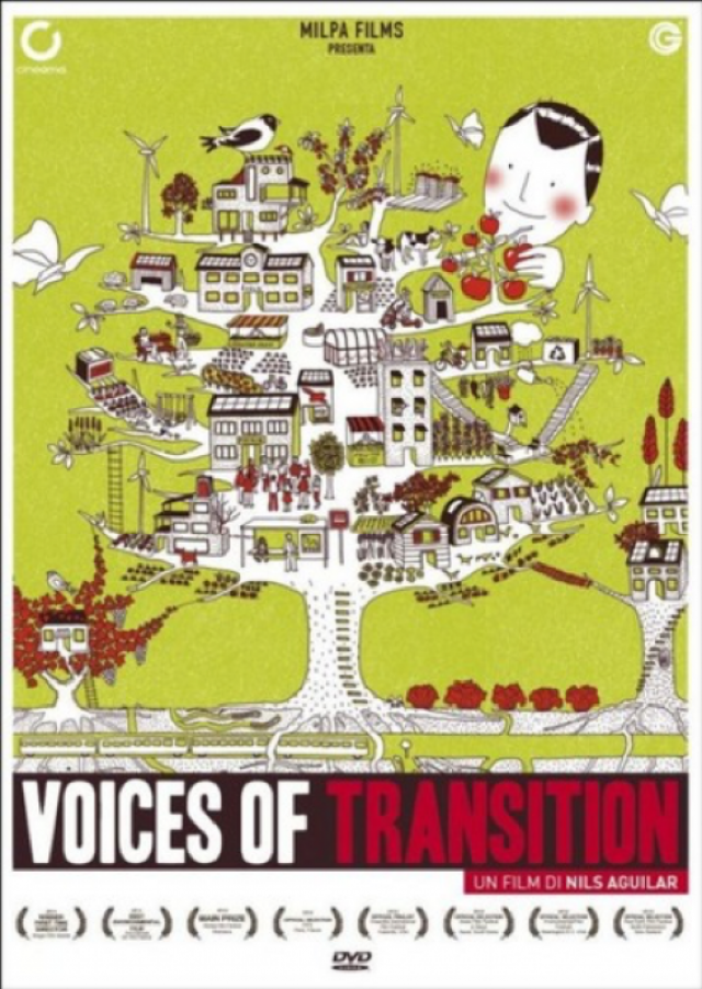Voices of transition - film documentario